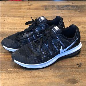 Nike Air Max Dynasty Running Shoes Size 5.5Y Boys'